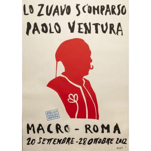 Poster Paolo Ventura