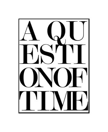 a question of time cover