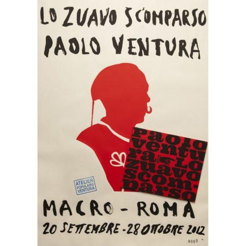 Paolo Ventura Lo zuavo scomparso