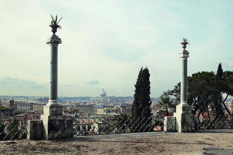 Guy Tillim, Roma città di mezzo