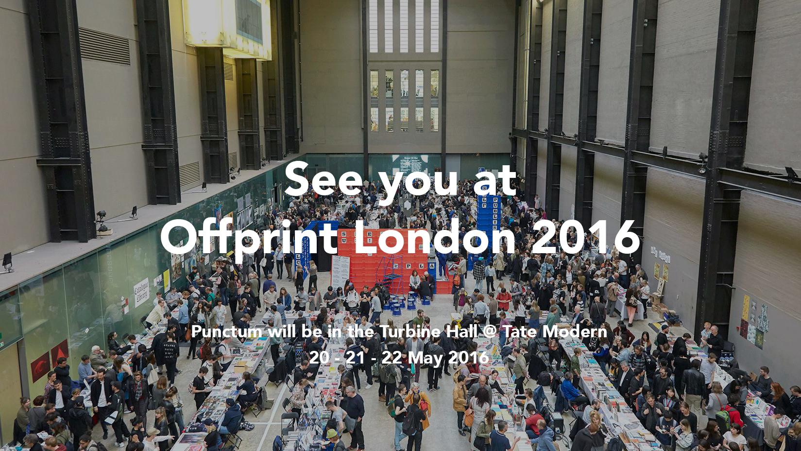 punctum offprint 2016