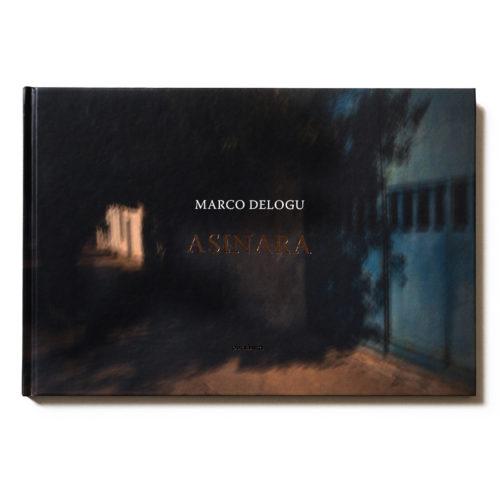 Marco Delogu, Asinara (cover)
