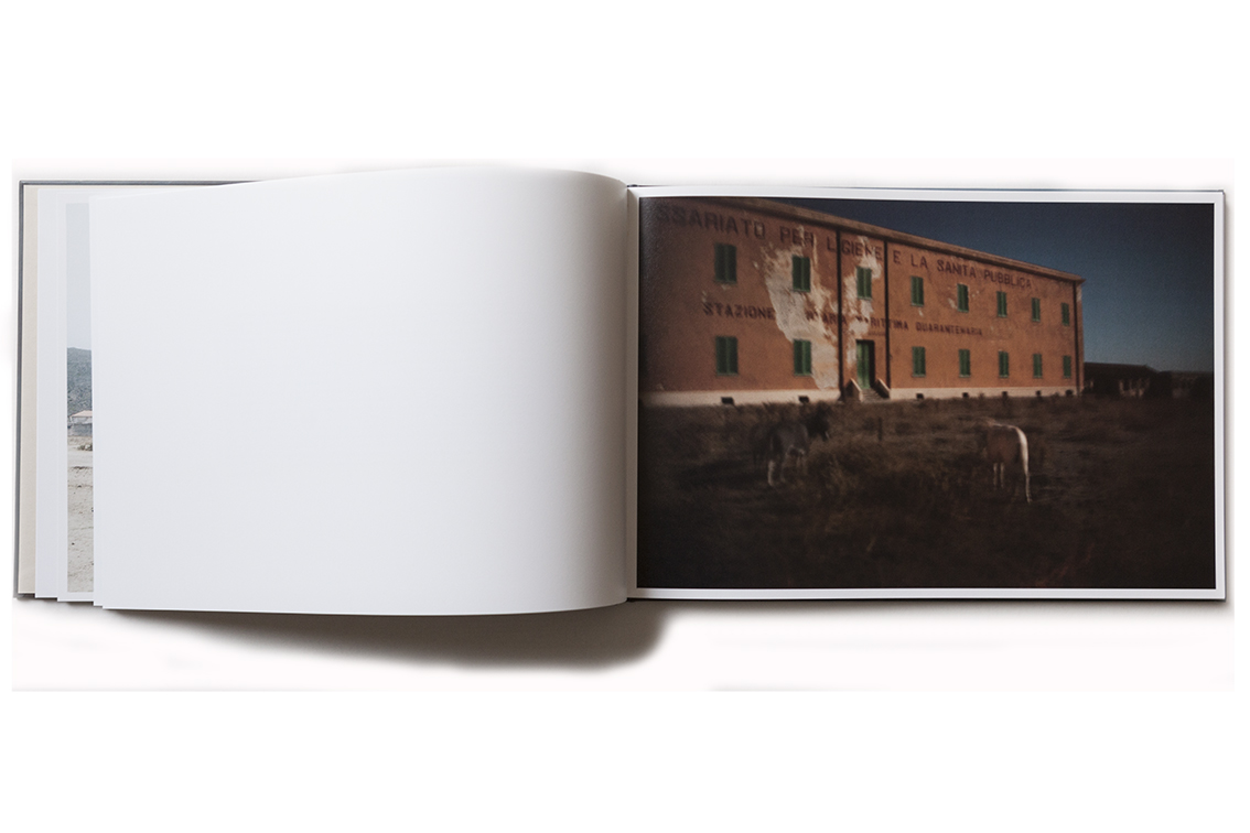 Marco Delogu, ASINARA – Punctum Press